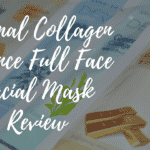 Dermal Collagen Essence Full Face Facial Mask Review